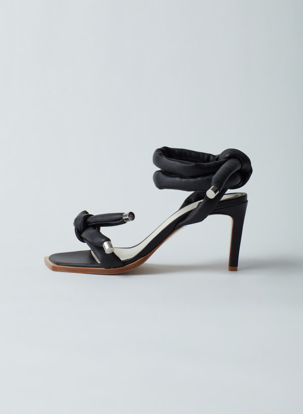 Nils Leather Sandal