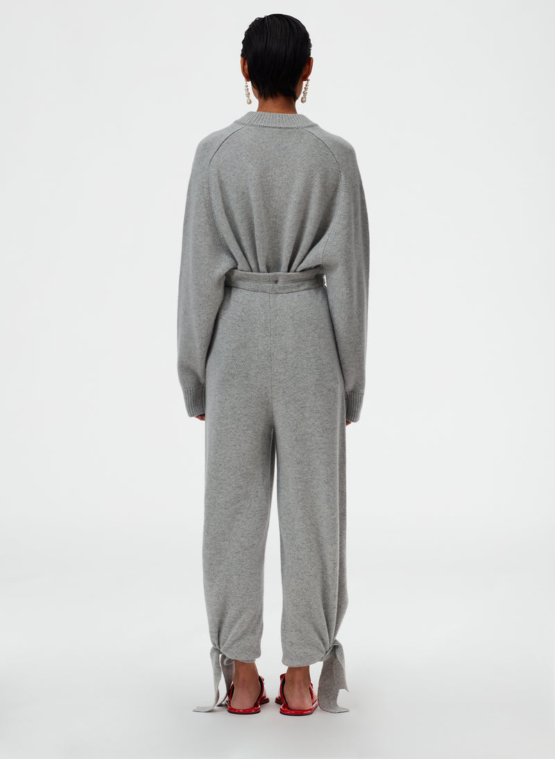 Cashmere Tie Lounge Sweatpants Cashmere Tie Lounge Sweatpants