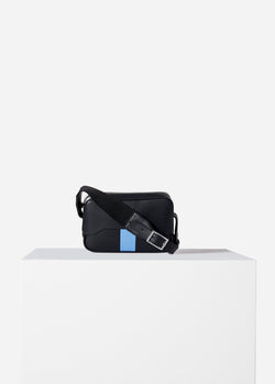 Tibi Bébé Bag Black/Blue-1