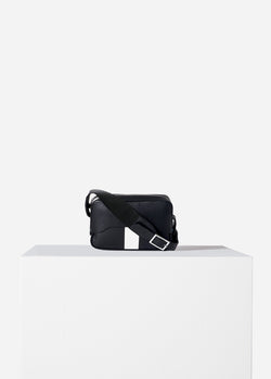 Tibi Bébé Bag Black/White-13
