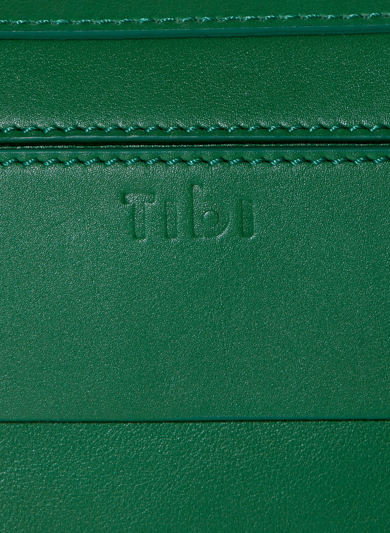 Tibi Bébé Bag Green/Blue-28