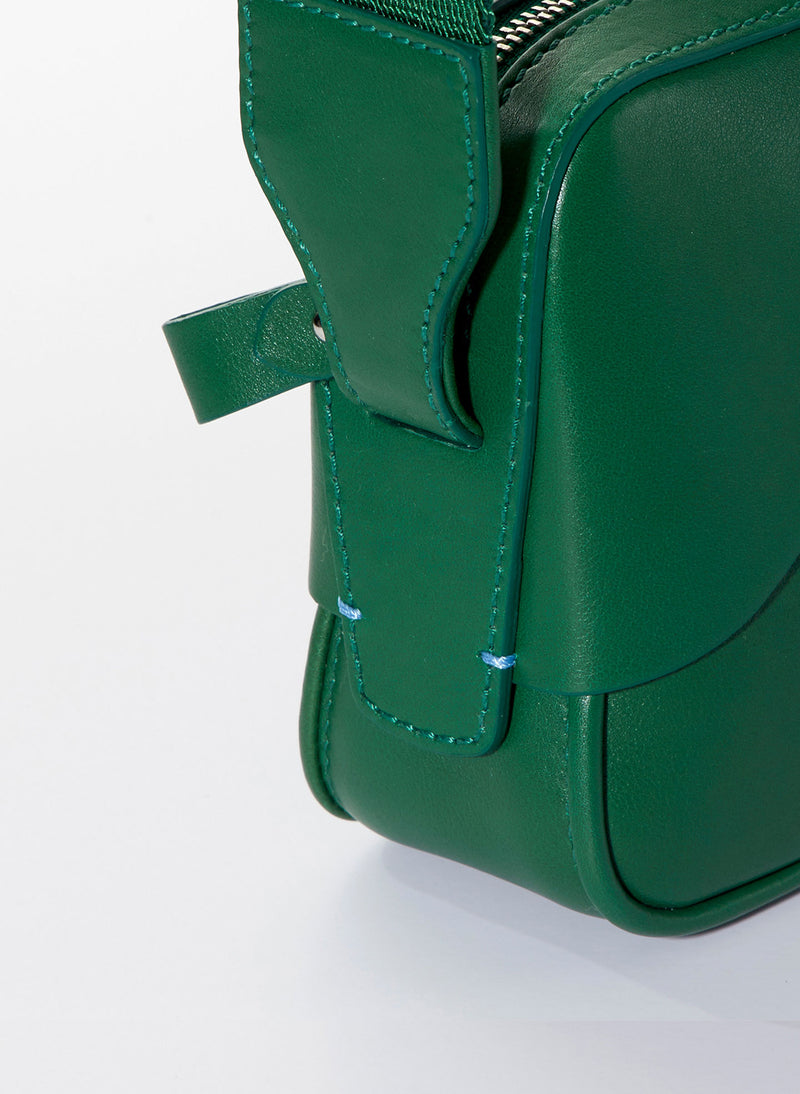 Tibi Bébé Bag Green/Blue-27