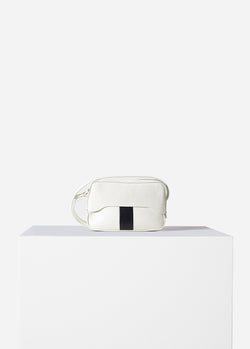 Tibi Bébé Bag White/Black Multi-11