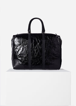 Tibi Lundi Bag Black-1