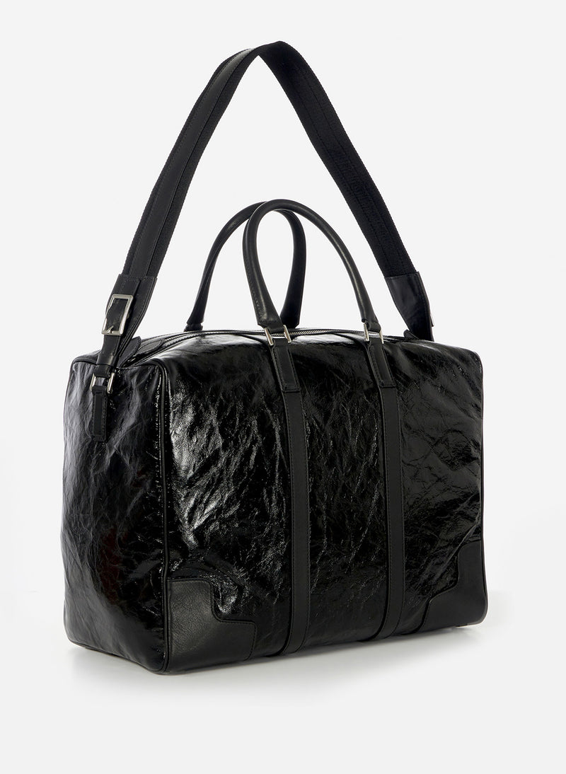 Tibi Lundi Bag Black-2