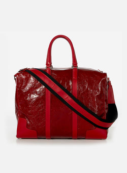 Tibi Lundi Bag Red-13