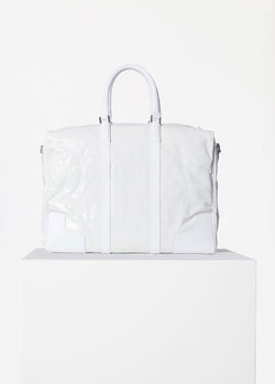 Tibi Lundi Bag White-14