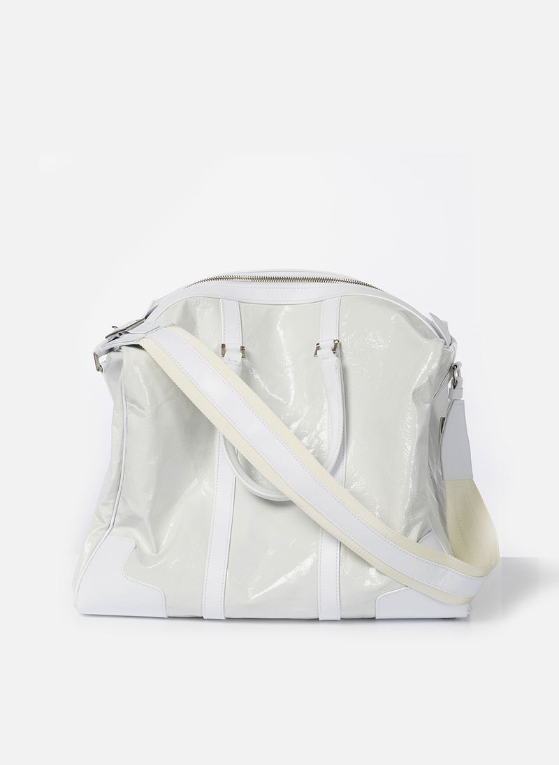 Tibi Lundi Bag White-21