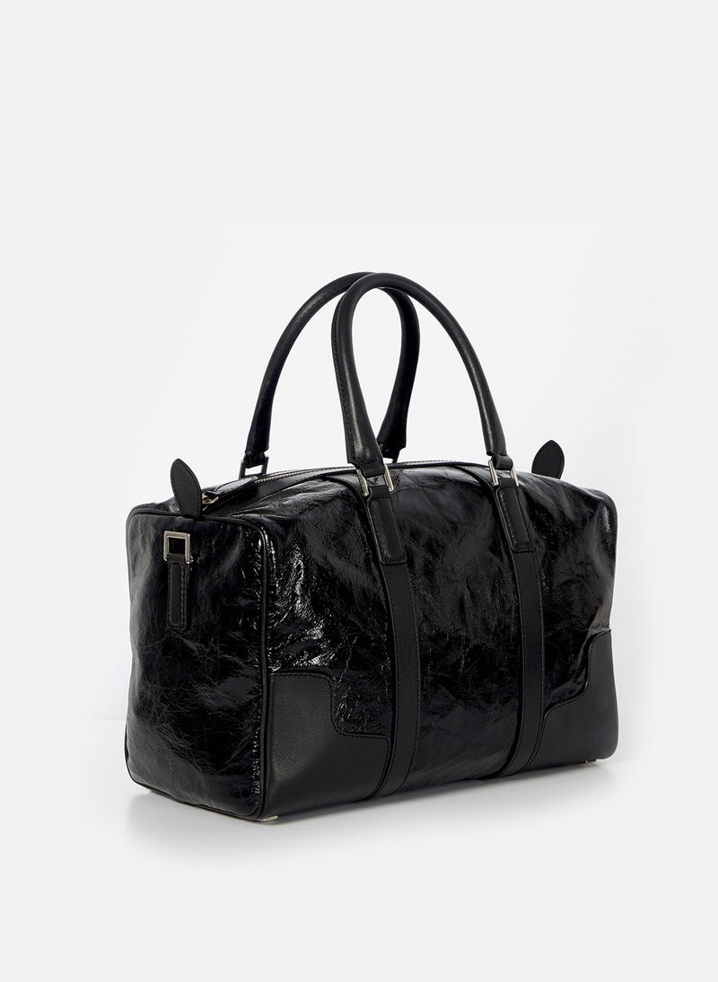 Tibi Mercredi Bag Black-2