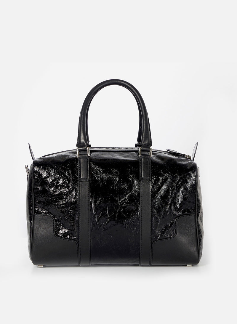 Tibi Mercredi Bag Black-3