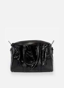Tibi Mercredi Bag Black-5
