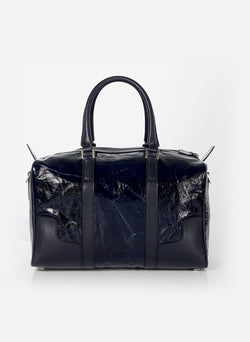 Tibi Mercredi Bag Navy-8