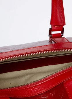 Tibi Mercredi Bag Red-15
