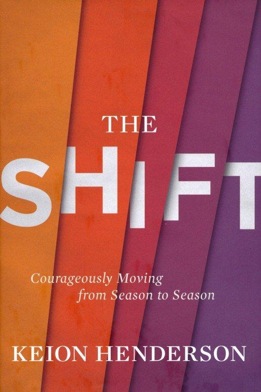 T.D. Jakes - The Shift
