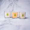 T.D. Jakes - Christmas Trio Candles