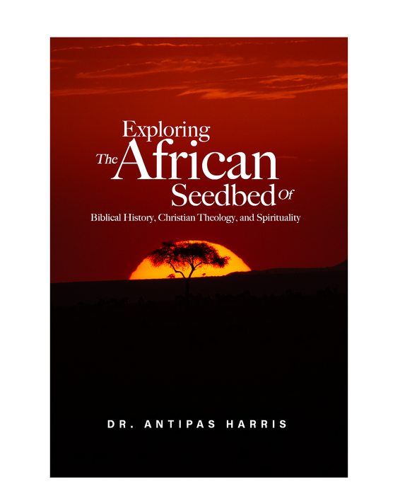 T.D. Jakes - African Seedbed of Biblical History MP3