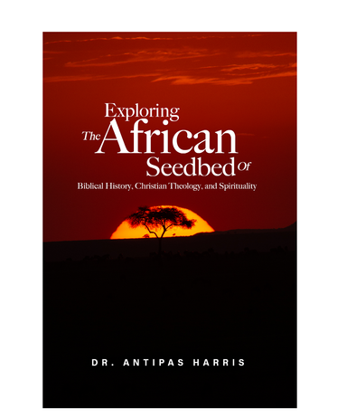 T.D. Jakes - African Seedbed of Biblical History MP4