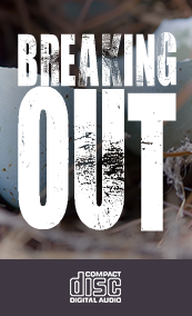 T.D. Jakes - Breaking Out