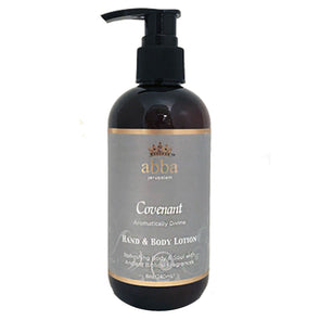 T.D. Jakes - Covenant Body Lotion