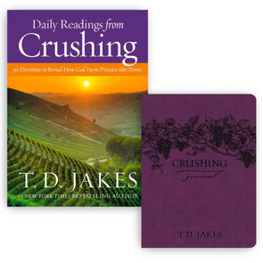 T.D. Jakes - Crushing Kit