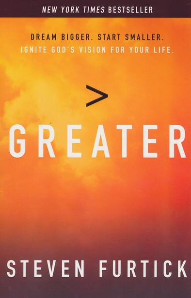 T.D. Jakes - Greater