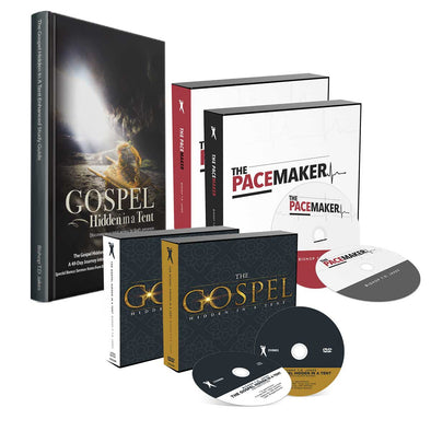T.D. Jakes - Leadership Bundle