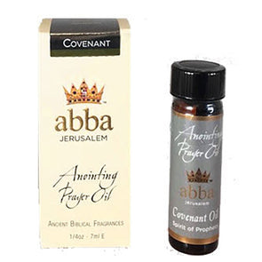 T.D. Jakes - Anointing Oil Prayer - Covenant