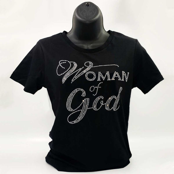 T.D. Jakes - Woman of God Bling