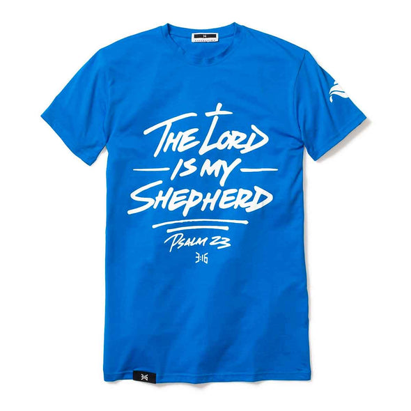 T.D. Jakes Adult T - The Lord is My Shepherd