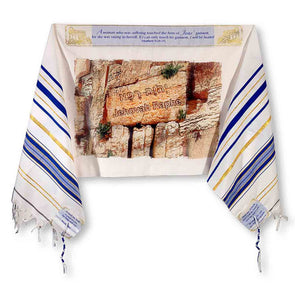 T.D. Jakes - Prayer Shawl - Healing