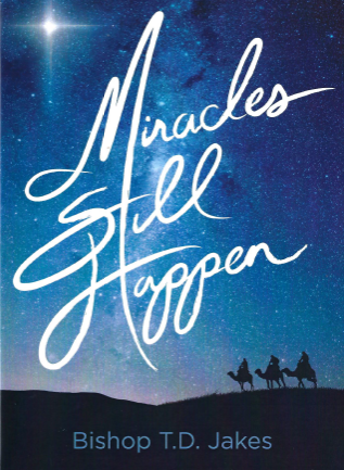 T.D. Jakes - Miracles Still Happen DVD
