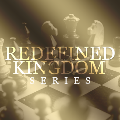 The Potter's House Fort Worth - Redefined Kingdom - 5 Message MP3 Series