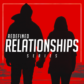The Potter's House Fort Worth - Redefined Relationships - 3 Message MP3 Series