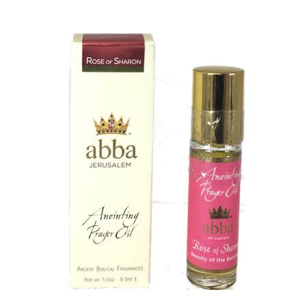 T.D. Jakes - Rose of Sharon Anointing Oil
