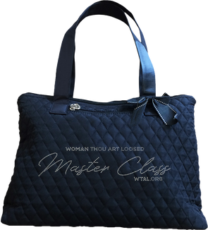 T.D. Jakes - Official WTAL Masterclass Resource Tote