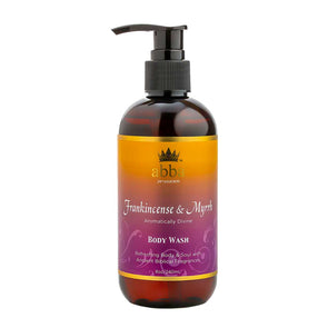 T.D. Jakes - Frankincense Myrrh Body Wash