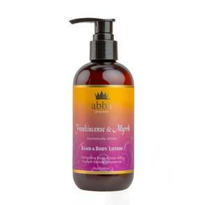 T.D. Jakes - Frankincense Myrrh Body Lotion