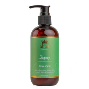 T.D. Jakes - Hyssop Body Wash