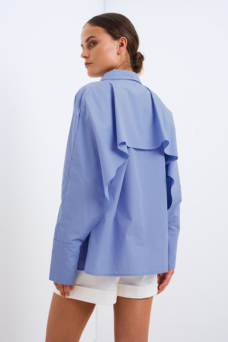 WAVE BLOUSE