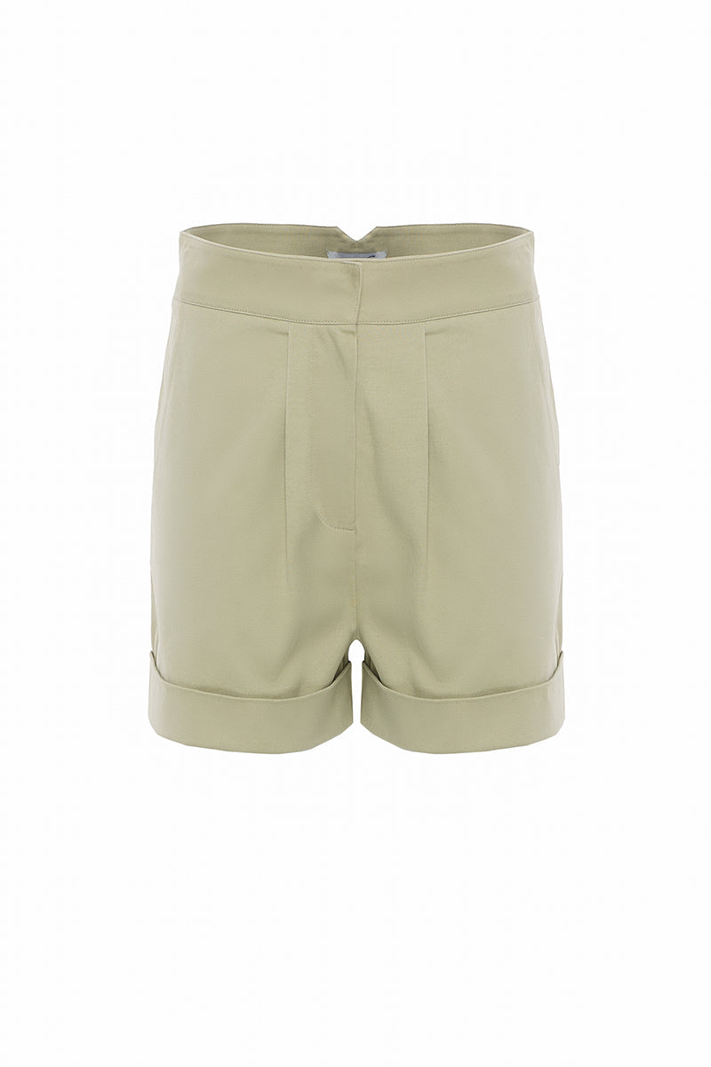 DUSTY SHORT