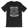 "Triple H ""Call To War"" Unisex T-Shirt - wweretro"