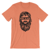 "Daniel Bryan ""Respect The Beard"" Unisex T-Shirt - wweretro"