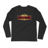 WrestleMania 35 Long Sleeve T-shirt