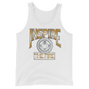 "Becky Lynch ""Inspire the Fire"" Unisex Tank Top - wweretro"