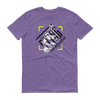 "Sting ""Old School Logo"" Unisex T-Shirt - wweretro"