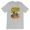 "The New Day ""Pancake Power"" Unisex T-Shirt - wweretro"