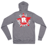 "Edge ""Rated R Superstar"" Full Zip Hoodie - wweretro"