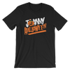 "Johhny Gargano ""Johnny Halloween"" Unisex T-Shirt"