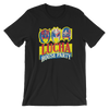 "Lucha House Party ""Masks"" Unisex T-Shirt"