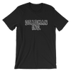 "The Undertaker ""Deadman Inc."" Unisex T-Shirt - wweretro"
